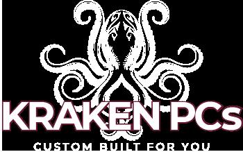 Kraken Custom Built PC's